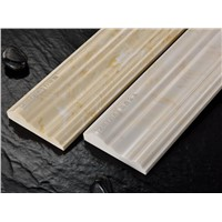 Marble Stone Trim for Ceramic Edging Protection & Decoration