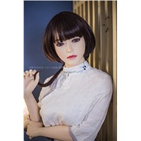 158cm Cute Baby Face Big Breast Perfect Body-Shape Japanese Style Sex Doll