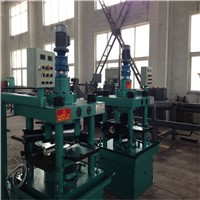 Steel Bar Straightening Machine China