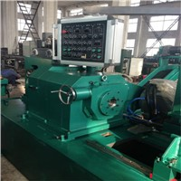 Steel Bar Straightening & Cutting Machine High Automation Level China