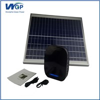Shenzhen Electronic Multifunction Lithium Ion Battery Solar Generator for Home