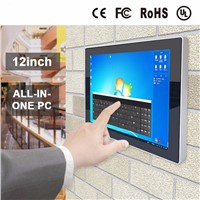 WiFi Touch Screen Monitor Capacitive/ Resistive