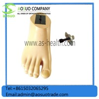 Carbon Fiber with Adapter Orthopedic Supplies