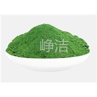 Refractory Materials Chrome Oxide Green