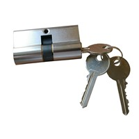 Security Lock Cylinder(European Standard/Custom Mechanical Lock Cylinder)