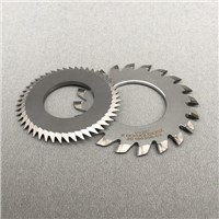 PCB Diamond Saw Blades Used to Cut Printed Circuit Board Apply to Automatic V-CUT Machine, Belong To High Quality Blades