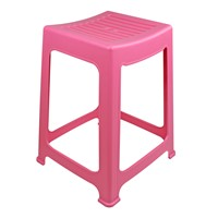 PP HOUSE PLASTIC CHAIR PLASTIC STOOL for KID