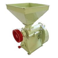 Saving Power, Multiple Functions Rice Mill, It Can Hull Many Other Grains Such as Maize, Sorghum, Soy Bean, Wheat, Pea