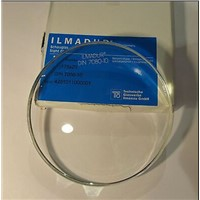 Top Quality Transparent Borosilicate Polished Round Sight Glass