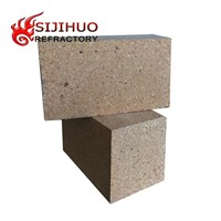 Alkali-Resistant Brick for Cement Rotary Kiln