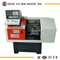 CK0632 Professional Small CNC Lathe for Sprinkler