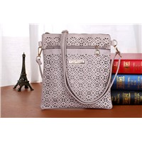 the New Hollow Shoulder Bag New Fashion Handbags