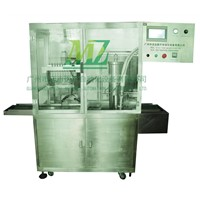 Channel Gel Filling Machine of Vacuum Blood Collection Tube