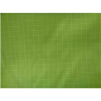 Nylon Ripstop PU PA PVC Coated Waterproof Fabric