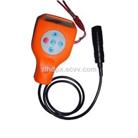 Separare Probe Painting Thickness Gauge/ Coating Thickness Tester Meter OTG-8202FN