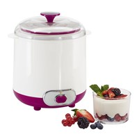 Yogurt Maker Machine, Ice Cream Maker