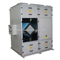 Horizontal Air Treatment Unit Air Pulling Modular Model DDC Control