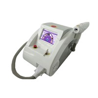 2000MJ Touch Screen 1000w 1320/1064/532nm Q Switched Nd Yag Laser Beauty Machine Tattoo Removal Scar Acne Removal