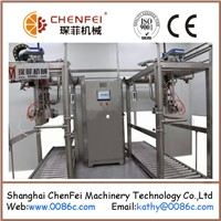 Aseptic Filling Machine for Juice, Fruit Paste, Pulp, Jam