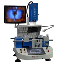 WDS-620 Motherboard Repairing Solder Type Bga Rework Station for Ic Chip Replcement Tool