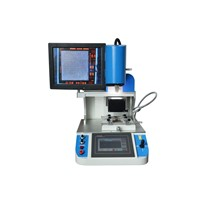 WDS-700 Bga Chip Solder Station Bga Repair Machine for Mobile Phone Motherboard
