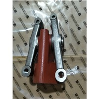 Jinan Gas Engine Sapre Parts Exhaust Valva, Nut, Plug, Hex Screw, Dowel Pin, Guide Rod, Rocker Bridge, Split Collet