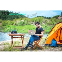 TNE Portable Solar Online Generator Power Bank UPS System for Motor Homes Furniture