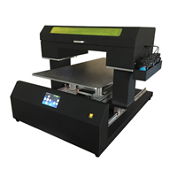 High Quality HD Clear A3 Flatbed Printer