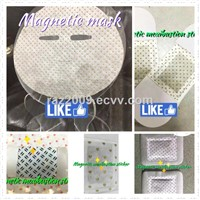 Magnetic Moxibustion Stickers Magnetic Mask for Health Care, Magnetic Sticker for Body Health, Moxibustion Sticker