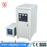 Superaudio Induction Heating Forging Machine