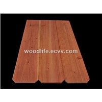 Chinese Cedar Fencing / Wood Fencing