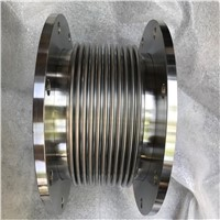 Stainless Steel Flexible Hose with Flange Fitting/ Flange Connection Pump Using Flexible Stainless Steel Hose