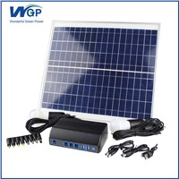 Sun Power Solar off Grid System with Solar Lithium Battery
