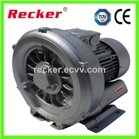 Ie3 Motor CE Approved High Pressure Air Blower Ring Blowers