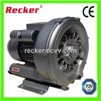 Recker Top Ring Blower for Dental Suction Equipment