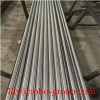 Super Duplex S 32750 ASTM A789 Stainless Steel Seamless Pipe
