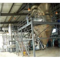 Closed Cycle Spray Dryer Supplier