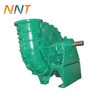 Thermal Power Application Desulphurization Pump 350X-TLR for Flue Gas