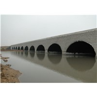 Corrugated Metal Pipe Culvert Supplier