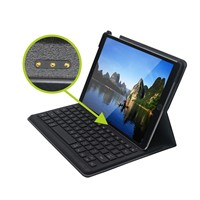 Smart Keyboard for iPad Pro 10.5 with MFI Certificate
