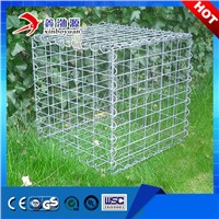 Carbon Steel Iron Galvanized Welded Gabion Box