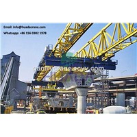 300ton Segmental Launching Gantry Crane