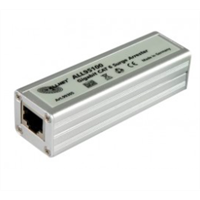 Allnet ALL95100 TP Cat6 Ethernet 1000Mbps Surge Protction Protect Your Network Equipment from Power Surges by Lightning