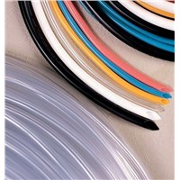 PVC Flexible Hose Pipe Black PVC Tubing PVC Sleeve