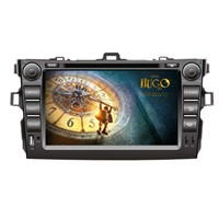 TOYOTA 09-11 Paragraph Corolla Special Car DVD, Android Intelligent GPS Navigation Integrated Machine