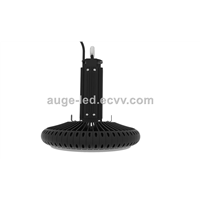 100W 150W UFO High Bay Light IP65, Ufo Industrial Light for Warehouse/Factory Plant, Ufo High Bay Lighting Optical Lens