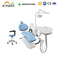 Economical Type Clinic Medical Equipment Dental Chair for Sale