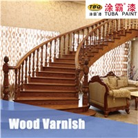 Guangdong TUBA Hot Sell Varnish for Wooden Furniture