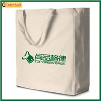 Promotional Printable Reusable Cotton Shopping Bag