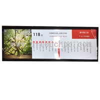 29 Inch Effective Advertising LED Display, LCD Monitor, TFT LCD Screen Message Sign Board